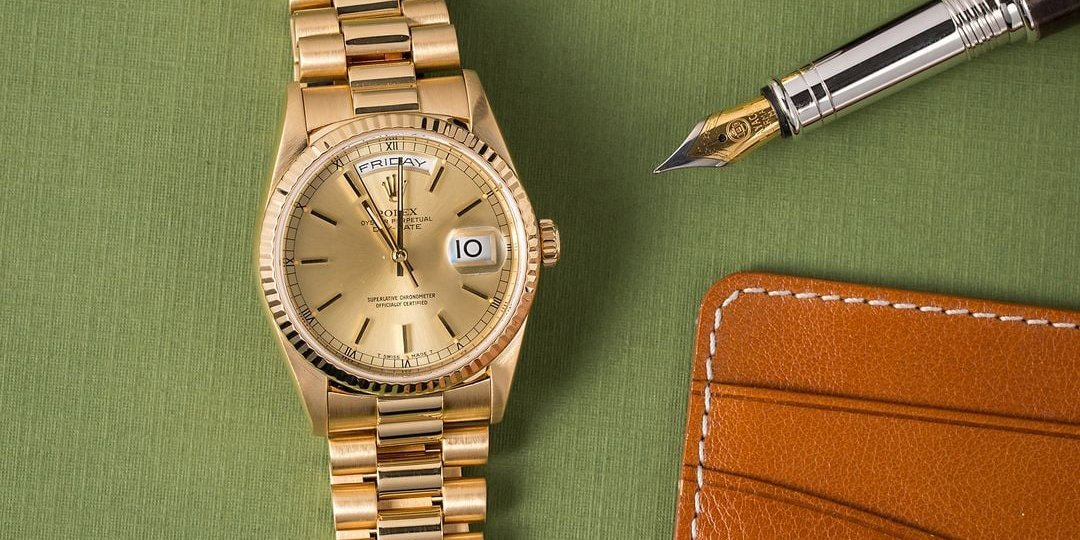 5 Best New Rolex Watch Models of 2019