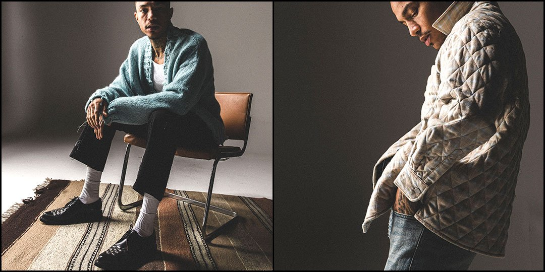 Best New Menswear Brands to Look Out For