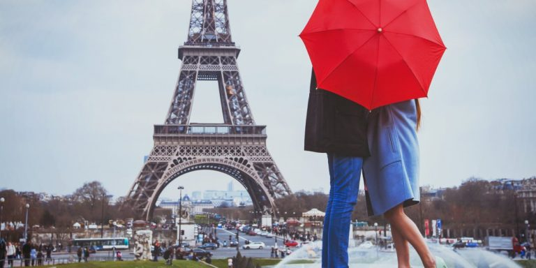 The 10 Best Places to Propose Across the World