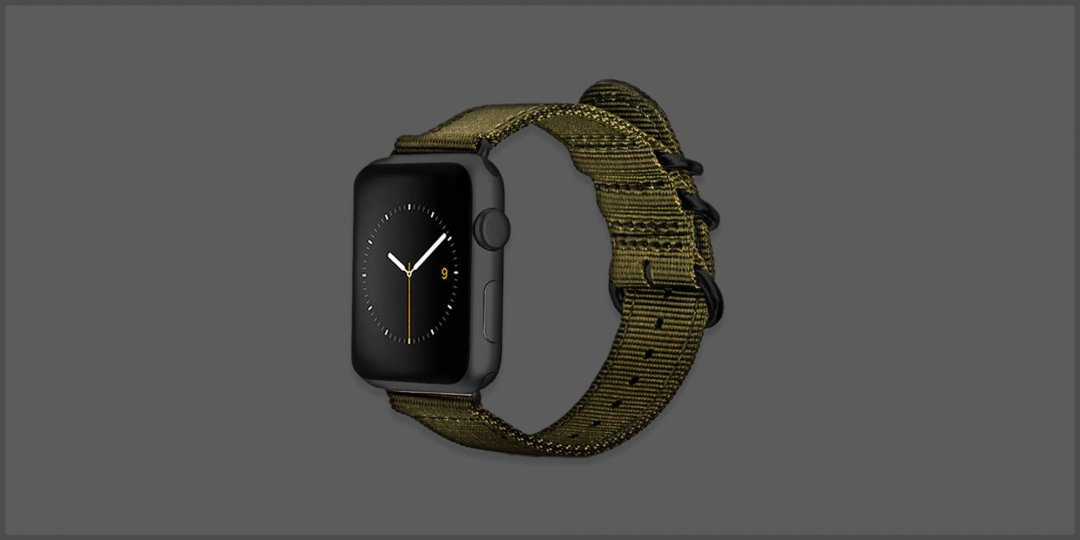 Best Apple Watch Bands - AskMen