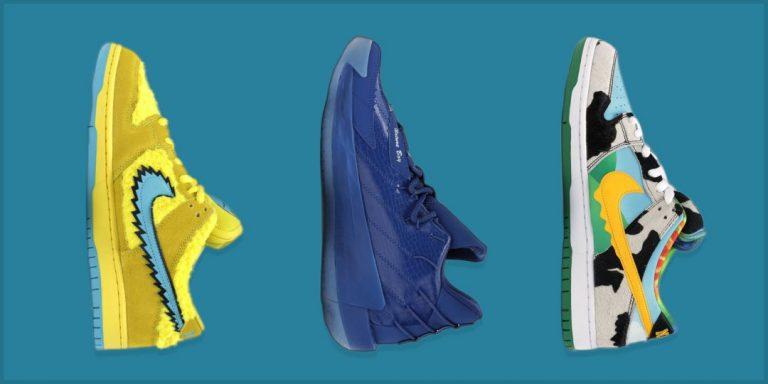 Best Sneakers of 2020 – AskMen