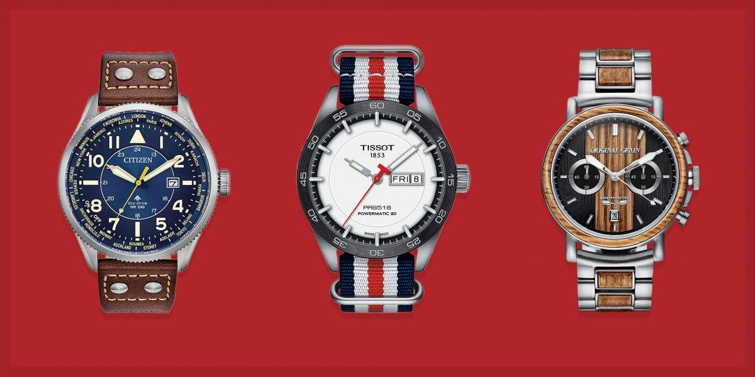 Best Watches Under $500 - AskMen