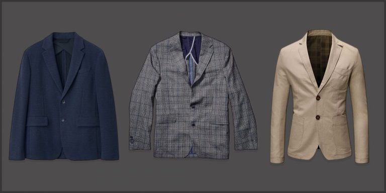 Best Casual Blazers for Men