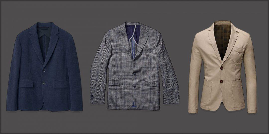 Best Casual Blazers for Men
