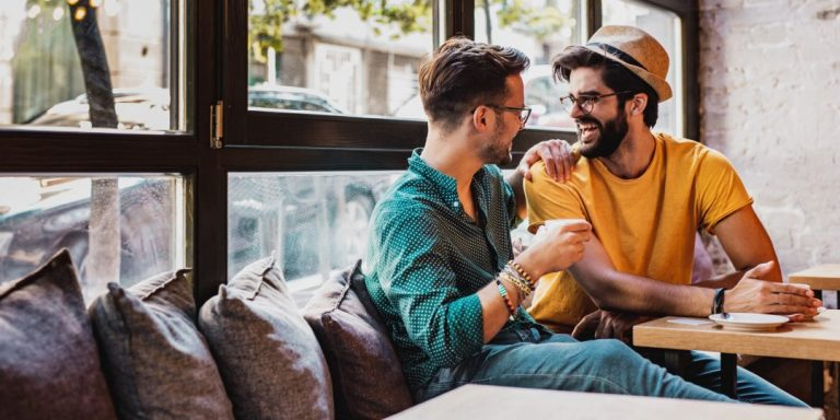 Best Dating Sites and Apps for the LGBTQ+ Community
